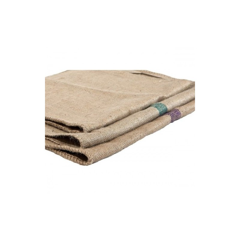 Hessian Covers For Dog Beds