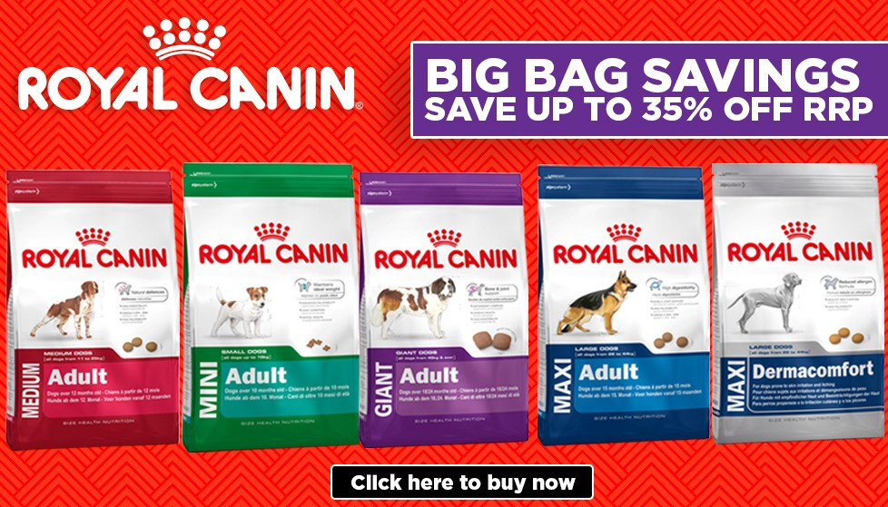 Royal Canin Canine Special