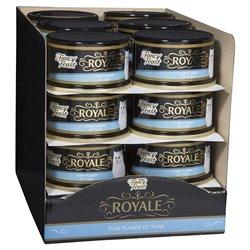 Fancy Feast Royale Fine Flakes of Tuna
