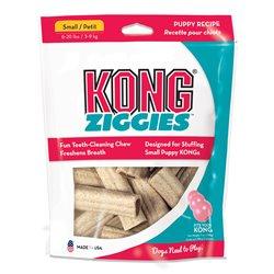 KONG Stuff N Puppy Ziggies Small 12 Pack