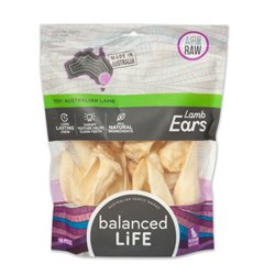 Balance Life Lamb Ears 16pc