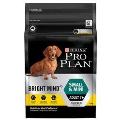 Pro Plan Senior Bright Mind Small & Mini Breed