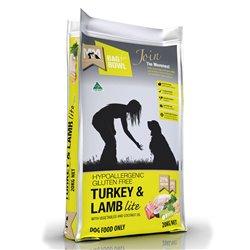 Meals For Mutts Dog Lite Turkey Lamb Gluten Free