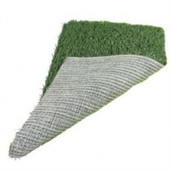 Green Dog Trainer Toilet Replacement Grass (68x42cm)