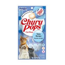 Churu Churu Pops Tuna Cat Treat 60g