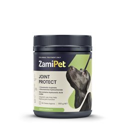 ZamiPet Joint Protect 60 Chews 300g