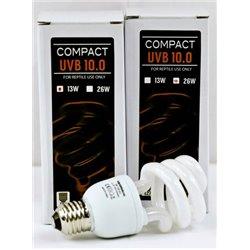 Venom Gear Compact UVB 10.0 Lamp E27 26W