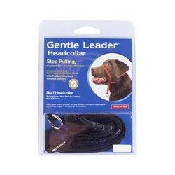 Gentle Leader Headcollar (Black)