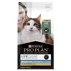 Pro Plan LiveClear Adult Urinary Care