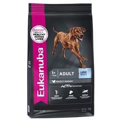 Eukanuba Dog Adult Large Breed