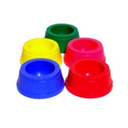 Microfeeder Small Pet Bowl (Assorted Colours)