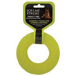 Scream Xtreme TREAT TYRE Loud Yellow