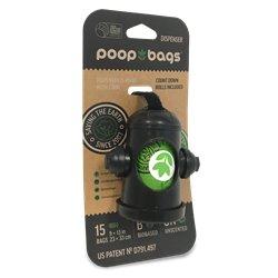 Poop Bags Hydrant Dispenser