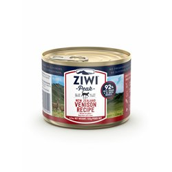 ZIWI Peak Venison Can For Cats