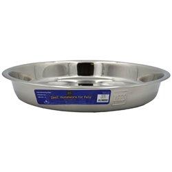 Zeez Stainless Steel Puppy Pan 35cm - 3L