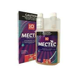 iO Mectec Pour-On for Beef and Dairy Cattle (Ivermectin) 500ml