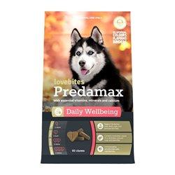 Vetafarm Lovebites Predamax Chews 60pk