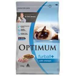 Optimum Furball Dry