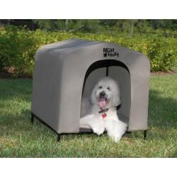 THE MUTTHUTT DOG HOUSE Medium (62x58x63cm)