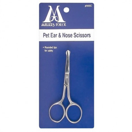 Ear & Nose Scissors