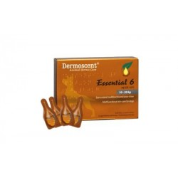 Dermoscent Essential 10-20kg 6 spot-on for Dogs