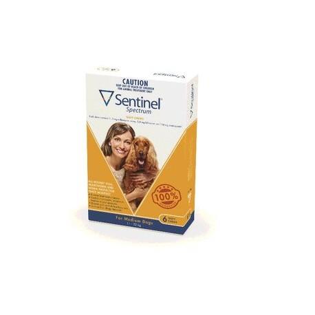 Sentinel Medium Dog 11-22KG