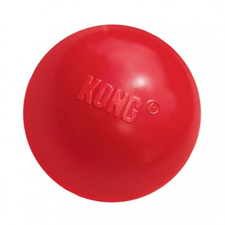 KONG BALL MEDIUM/LARGE KB1