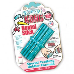 KONG PUPPY TEETHING STICK SMALL KP33