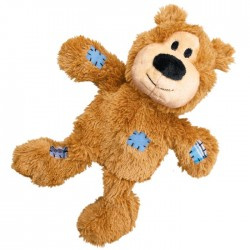 KONG WILD KNOT BEAR LARGE