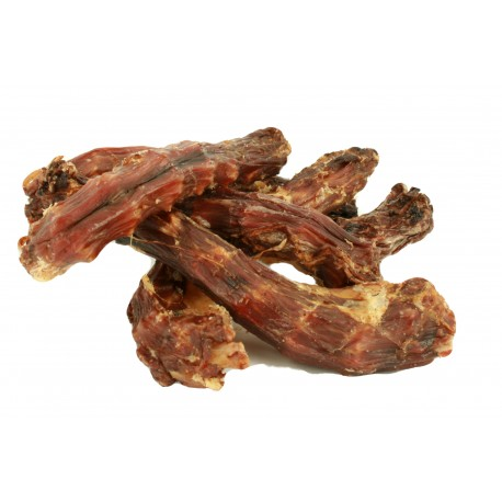 Dried Chicken Necks