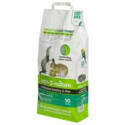 Back 2 Nature Pet Bedding 30L