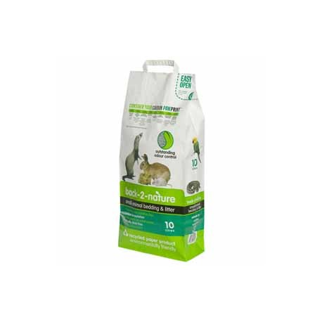 Back 2 Nature 30LTR Cat Litter