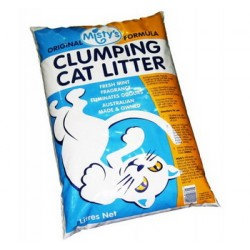 Misty's Clumping Cat Litter
