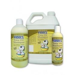Fido's Emu Oil Shampoo