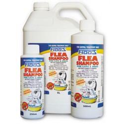 Fido's Flea Free Shampoo