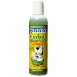 Fido's Herbal Shampoo