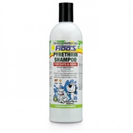 Fido's Pyrethrin Shampoo