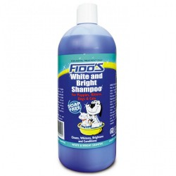 Fido's White & Bright Shampoo