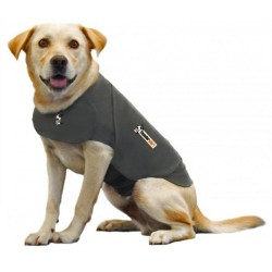 ThunderShirt Heather Grey