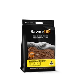 SavourLife Chicken Strips 165g