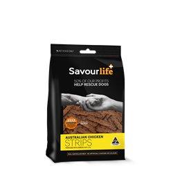 SavourLife Chicken Strips 165g