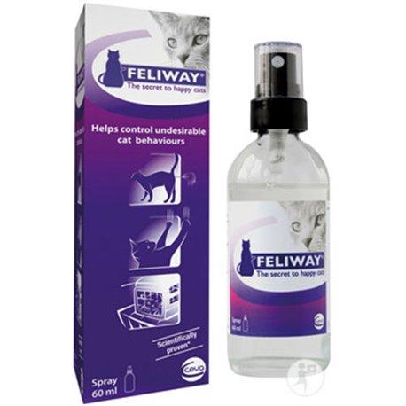 Feliway Spray 6ml