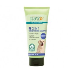 PAW 2 in 1 Conditioning Shampoo