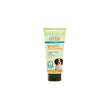 PAW Puppy Gentle Shampoo