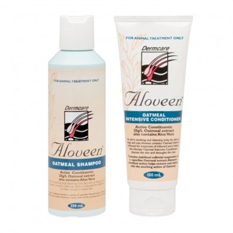 Aloveen Twin Starter Pack 350ml