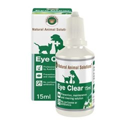 NAS Eye Clear 15ml