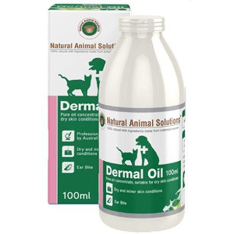 NAS Dermal Oil 100ml
