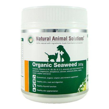 NAS Organic Seaweed 300g