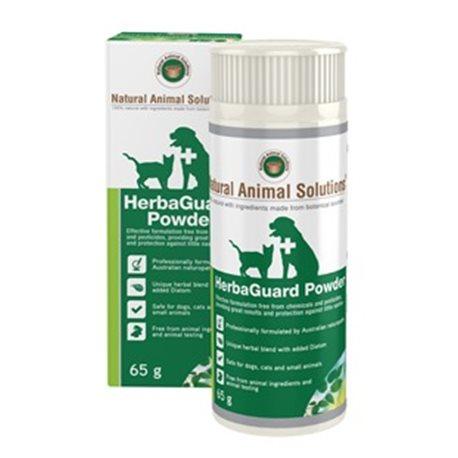 NAS HerbaGuard Powder 65g