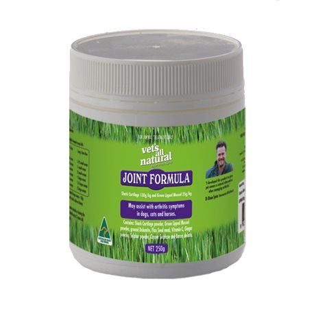Vet's All Natural Joint Support Powder